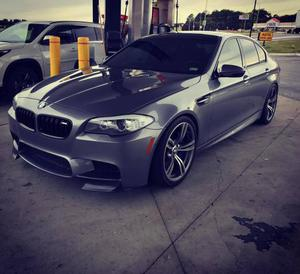 BMW M5 Base For Sale In Willowbrook | Cars.com