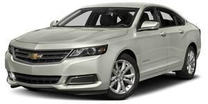 Chevrolet Impala 1LT For Sale In Dayton   Cars.com