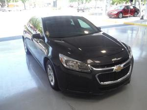 Chevrolet Malibu 1LS For Sale In Gainesville | Cars.com