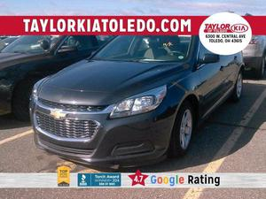Chevrolet Malibu 1LS For Sale In Toledo | Cars.com