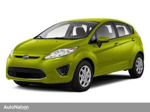 Ford Fiesta SES For Sale In Pinellas Park | Cars.com