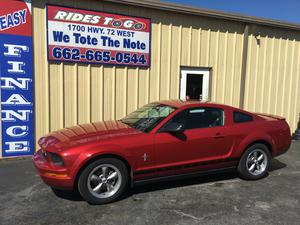 Ford Mustang V6 Deluxe in Corinth, MS
