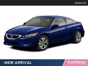 Honda Accord EX-L For Sale In San Jose | Cars.com