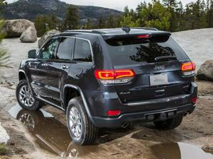 Jeep Grand Cherokee Limited For Sale In Ellwood City |