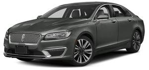 Lincoln MKZ Select For Sale In Jamaica | Cars.com