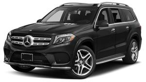 Mercedes-Benz GLS 550 Base 4MATIC For Sale In Edison |