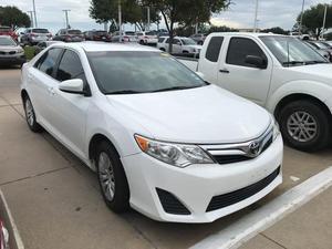 Toyota Camry L For Sale In Lewisville   Cars.com
