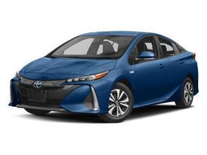 Toyota Prius Prime Premium For Sale In North