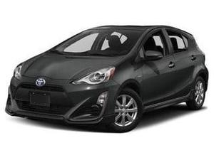 Toyota Prius c Two For Sale In Allston | Cars.com