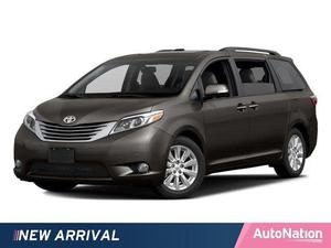 Toyota Sienna XLE For Sale In Pinellas Park | Cars.com