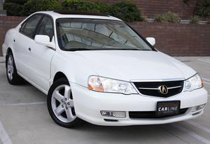 Acura TL 3.2 Type S For Sale In Van Nuys | Cars.com