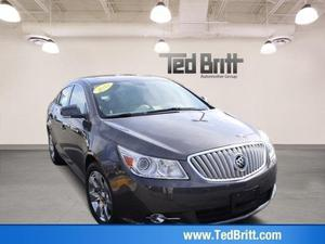 Buick LaCrosse For Sale In Sterling | Cars.com