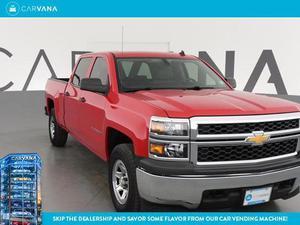 Chevrolet Silverado  Work Truck For Sale In Dallas