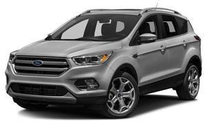 Ford Escape Titanium For Sale In Denver | Cars.com