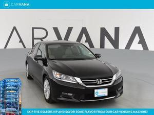 Honda Accord EX For Sale In Dallas | Cars.com