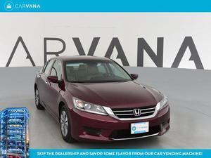 Honda Accord LX For Sale In Dallas | Cars.com
