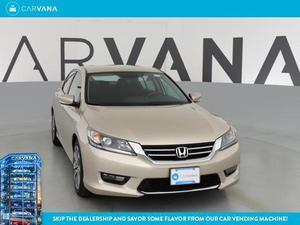 Honda Accord Sport For Sale In Austin | Cars.com