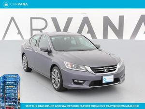 Honda Accord Sport For Sale In Dallas | Cars.com