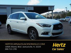 INFINITI QX60 Base For Sale In Jacksonville | Cars.com