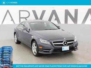 Mercedes-Benz CLS MATIC For Sale In Jacksonville  