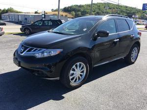 Nissan Murano SL For Sale In Staunton | Cars.com
