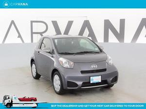 Scion iQ For Sale In Oklahoma City | Cars.com