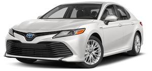 Toyota Camry Hybrid XLE For Sale In Topeka | Cars.com