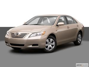 Toyota Camry LE For Sale In Concord | Cars.com