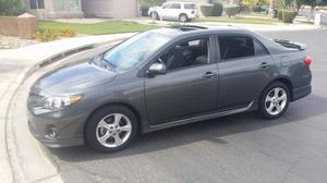 Toyota Corolla S For Sale In Chandler | Cars.com