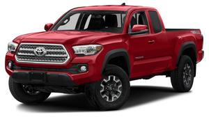 Toyota Tacoma TRD Off Road For Sale In South Burlington