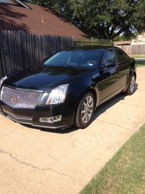 Cadillac CTS For Sale In Arlington | Cars.com