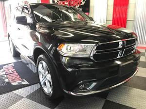Dodge Durango SXT For Sale In Royal Oak | Cars.com