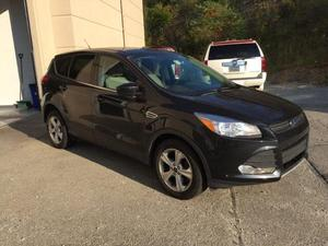 Ford Escape SE For Sale In Monroeville | Cars.com