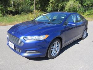 Ford Fusion SE For Sale In Abington | Cars.com