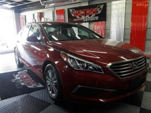 Hyundai Sonata SE For Sale In Royal Oak | Cars.com