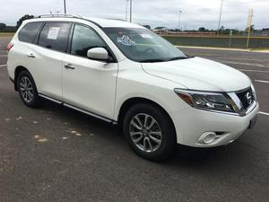 Nissan Pathfinder S For Sale In Corinth | Cars.com