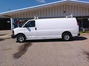 Chevrolet Express  Cargo For Sale In Toledo |