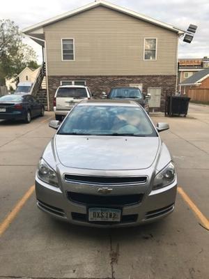 Chevrolet Malibu LS For Sale In Van Meter | Cars.com