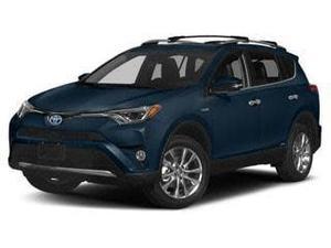 Toyota RAV4 Hybrid Limited For Sale In Cockeysville |