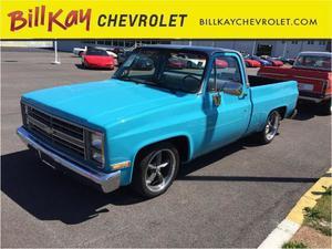 Chevrolet 10 Series Pickup