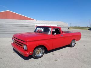 Ford Unibody Pickup ST Rod