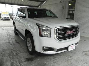 GMC Yukon SLT SUV