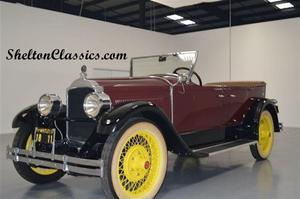 Packard Phaeton -5P