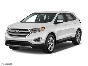 Ford Edge Titanium in Middletown, OH