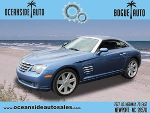 Chrysler Crossfire Limited Coupe