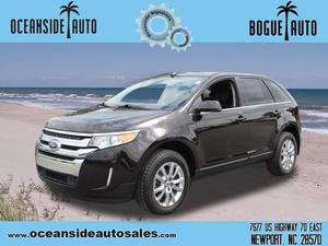 Ford Edge Limited 4 DR. SUV