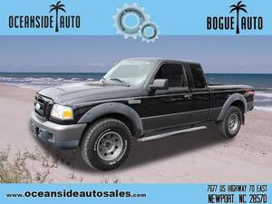 Ford Ranger XLT EXT. Cab 4X4 Pickup