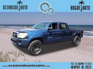 Toyota Tacoma Prerunner Double Cab Long BED V6 2WD