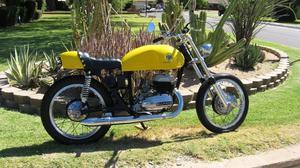 Bultaco Metralla 62