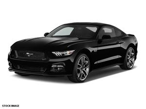 Ford Mustang GT 50 Years Limited Edit in Oak Hill, WV